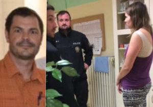 Na matku lékař zavolal policii: Narušovala chod nemocnice, hájí doktora ředitel