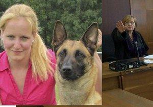 Soudkyně měla údajně roky týrat svou dceru. Soud ji ale zprostil viny.