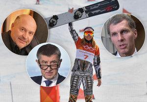 V Česku se vede diskuse o nové verzi hymny. Na návrh Českého olympijského výboru se snáší kritika.