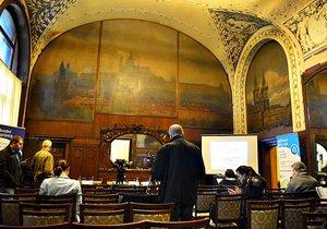 Praha oslaví Den architektury: Festival otevře nepřístupné budovy v metropoli