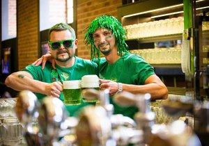 Velké oslavy Zeleného čtvrtku i s pivními speciály.