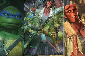 Injustice 2 Legendary Edition je parádní komiksová bojovka se všemi postavami.