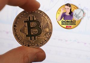 Za bitcoiny v Česku nakoupíte jídlo nebo zajdete ke kadeřníkovi