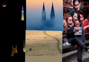 Ve Staroměstské radnici probíhá výstava nejlepších fotografií Prahy za uplynulý rok. Ke shlédnutí bude přes 150 fotek.