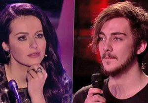 Ponížený zpěvák ze SuperStar zvažuje žalobu na Katarínu Knechtovou za urážku.