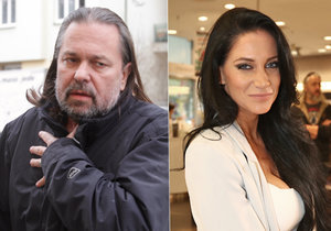 Pomeje po rozchodu s manželkou Andreou: Jednání o dceru!
