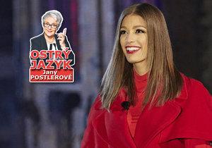 Jasmina Alagič ze SuperStar pohledem odbornice: Už by měl nastoupit Mareš!