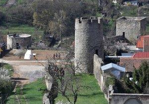 Ve Znojmě byla slavnostně otevřena nová prohlídková trasa po znojemském hradebním opevnění.