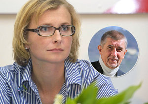 Europoslankyně Konečná promluvila o svých ambicích vést KSČM i jednání o vládě s Babišem.