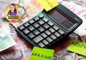 Chcete půjčku? Spočítejte si, přoč, kolik a za co vlastně platíte