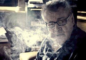 Zemřel režisér Miloš Forman (†86): Jeho žena Martina řekla, co se stalo