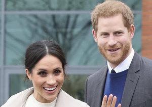 Svatba je naplánována už na 19. května.