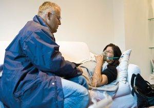 Má praktický lékař povinnost vykonávat návštěvní službu? (ilustrační foto)