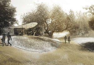 Kavárna v Židovských pecích? O budoucí podobě parku mohou rozhodnout sami Žižkované