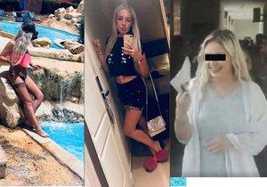 Tereza sedí ve vězení a její bývalá kamarádka Simona si užívá na dovolené.