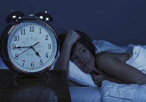 Budíte se v noci? Podle toho, v kolik hodin to je, poznáte, jaký zdravotní problém máte!