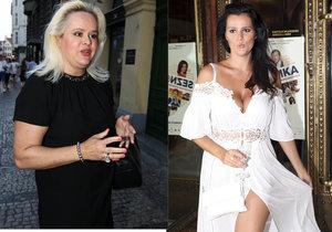 Nová reality show Štiky rozhádala matku a dceru!