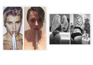 Hvězda z Instagramu Celeste Barber: Dělá si srandu z Kardashian i Biebera!