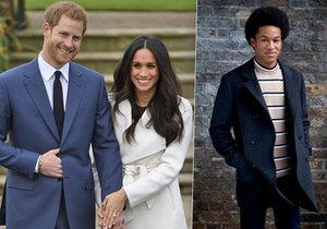 Princ Harry a Meghan odhalili tajemství obřadu: Pozvali si mladého hudebníka!
