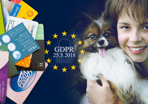 GDPR zasáhne i do běžného života, panika ale není na místě.