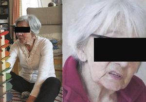 Pohřešovaná seniorka z Liberce byla nalezená podchlazená
