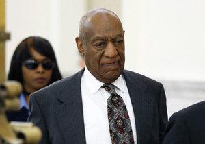 Bill Cosby vinen: Soud ho usvědčil ze znásilnění!