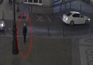 Policie hledá svědka, jenž by mohl přinést poznatky ke znásilnění dívky.