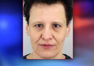 Pohřešovaná Marie Knotková