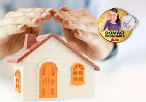 Víte, jak si pojistit domácnost?