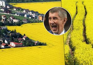 Žlutý mor zachvátil Česko!
