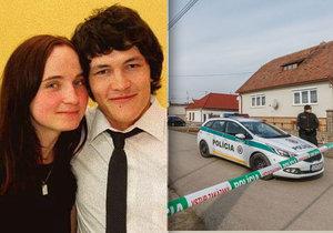 Policie má záběry možného vraha Jána Kuciaka.