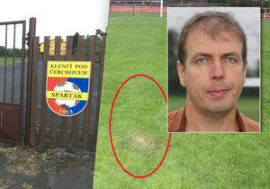 Meteorolog Petr Dvořák: Uhodí i ze tří kilometrů