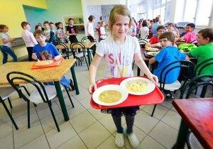 Nepřehledná doprava a špatná úroveň školních jídelen: Pražští středoškoláci prozradili, co jim vadí