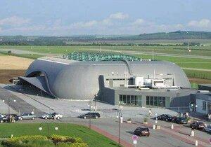 Letiště v Brně postupně omezuje nabídky letů.