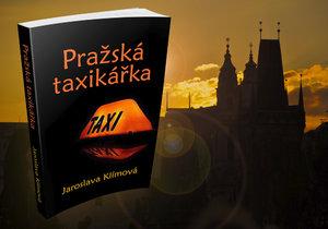 Pražská taxikářka nabízí poutavý retro výlet za koloritem metropole 80. let.