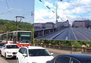 Labutě se nedaří efektivně u pražských mostů ochránit, zkouška nového řešení se v minulosti nezdařila.