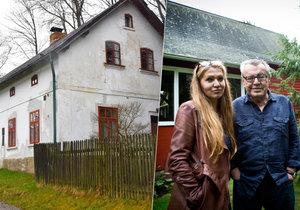 Manželka zesnulého Miloše Formana (†86) se chystá do Česka: Vdova letí řešit dědictví!