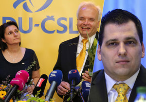Lídrem lidovecké kandidátky pro eurovolby 2019 bude Pavel Svoboda. Krýt záda mu budou Šojdrová a Zdechovský. Všichni tři obhajují stávající bruselský mandát.