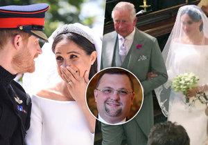 Z Meghan se sice stala vévodkyně ze Sussexu, ale nadále zůstává občankou USA: Vzala si prince, ale  občanství jí nedali.