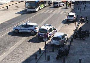 V Marseille nejde podle policie o terorismus.