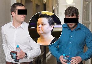 Soud s policisty z kauzy vražedkyně z Anděla: Znalec nepřišel, soudkyně ho odročila