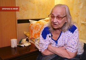 Matka otráveného ruského agenta Sergeje Skripala