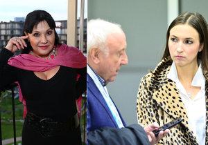Saxofonista Felix Slováček slaví 75. narozeniny: Dáda nemá pozvánku!