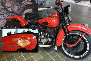 Výstava legendárních motorek v Národním technickém muzeu
