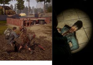 State of Decay 2 je dobrá hra, kde jde jen a jen o přežití. Sužují ji však technické chyby.