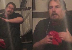 Kuchař svého zaměstnavatele pěkně vypekl! Sebral telefon a zmizel jako pára nad hrncem