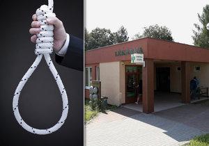 Šokovaný Šenov: Dva lékaři z jednoho střediska spáchali sebevraždu