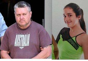 Australan zabil osvojenou dceru.