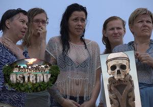 Soutěžící Robinsonova ostrova mohli umřít! Utírali se jedovatým listím