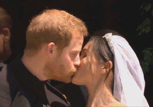 Královský pár nechce svatební dary.